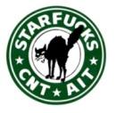 Starfucks CNT