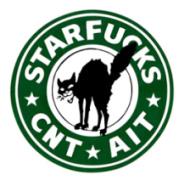 Sección Sindical de CNT en Starbucks
