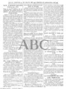 Periódico ABC de Sevilla 21/05/1936