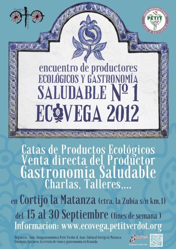 Encuentros ECOVEGA 201